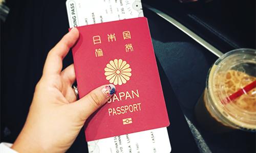 マレーシア(コタキナバル)まで約13時間の旅!