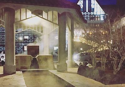 4.ホテルは『ホテルグリーンプラザ軽井沢』でした!