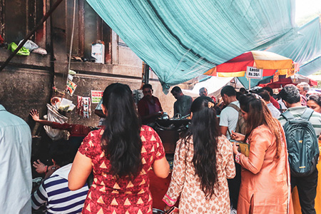 Street stall2