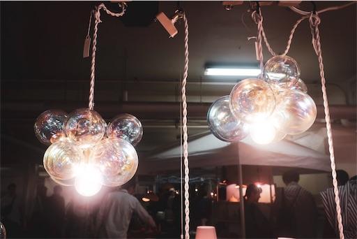 東京蚤の市:ライト