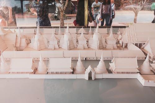 ワットプラシーサンペット模型