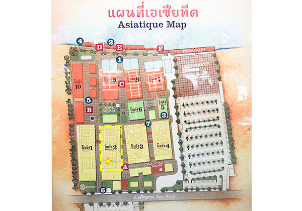 The location of 『MEI JENG SIENG』