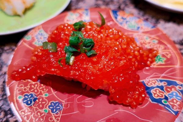 根室花まる『紅鮭すじこ』