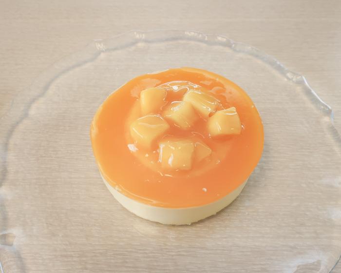 季節のケーキ『マングーエスティバル』ルタオ