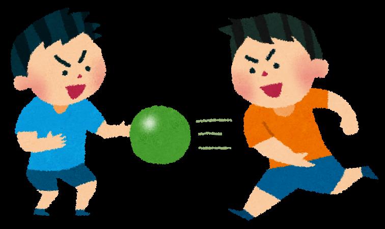 「会話のキャッチボール イラスト」の画像検索結果