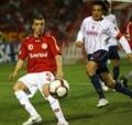 2010年の南米最優秀選手はダレッサンドロです