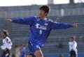 全国高校サッカー 滝川二が2試合連続の大量得点