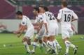 ウズベキスタン  ヨルダンを2―1で下し、初の4強入り