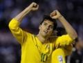 ブラジル代表 メスコットランド戦ンバー24名を発表