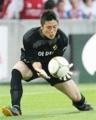 川島永嗣 世界最高峰リーグへの移籍を熱望