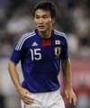 """日本代表初ゴールの今野 不可欠な存在へと成長する""""ザック"""
