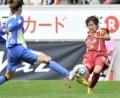 サッカー全日本女子  INACが1―0で早大を退け、8強入り