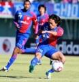 サッカー天皇杯決勝  京都2回目、FC東京は初優勝へ