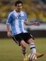 アルゼンチン代表 スイス代表との親善試合に臨む18選手を発表