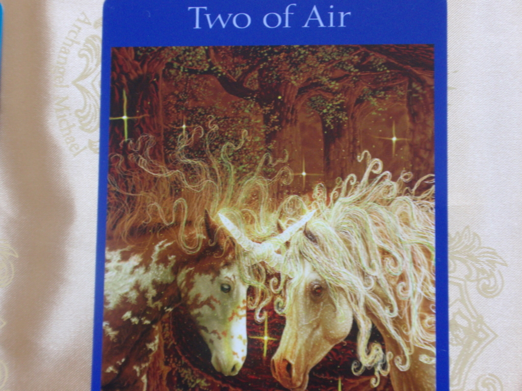 Two of Air