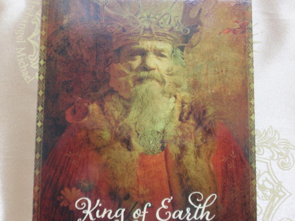 King of Earth