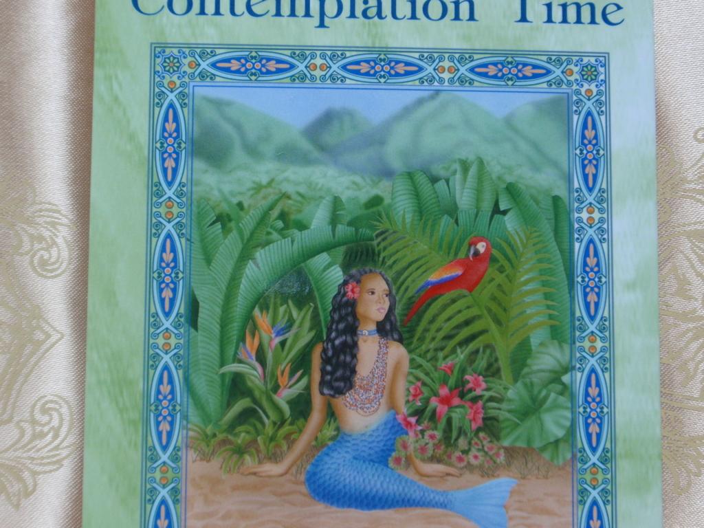 Contemplation Time