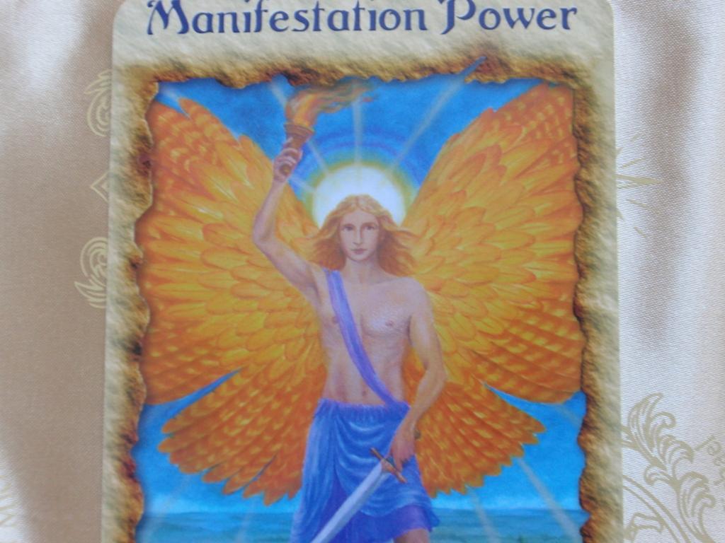 Manifestation Power