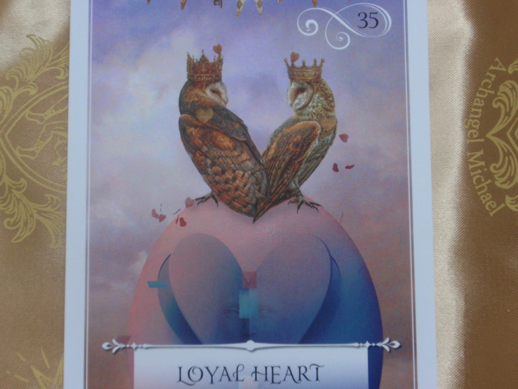 LOYAL HEART