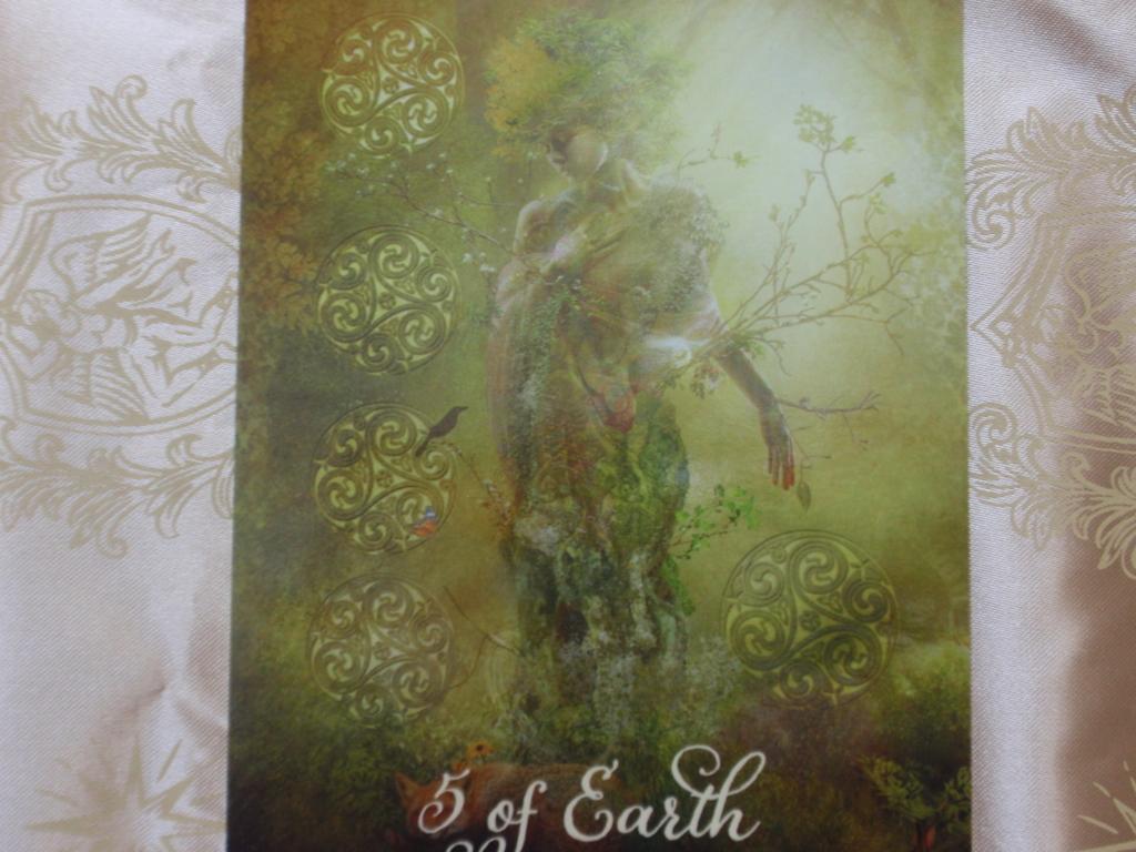 5 of Earth