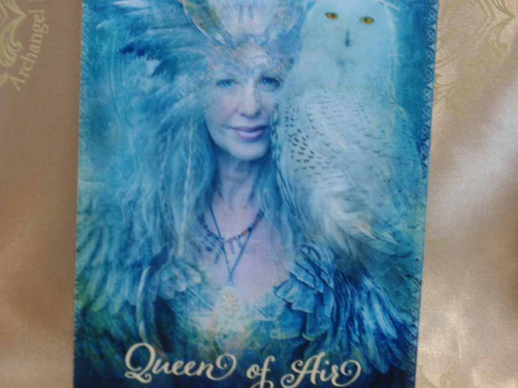 Queen of Air