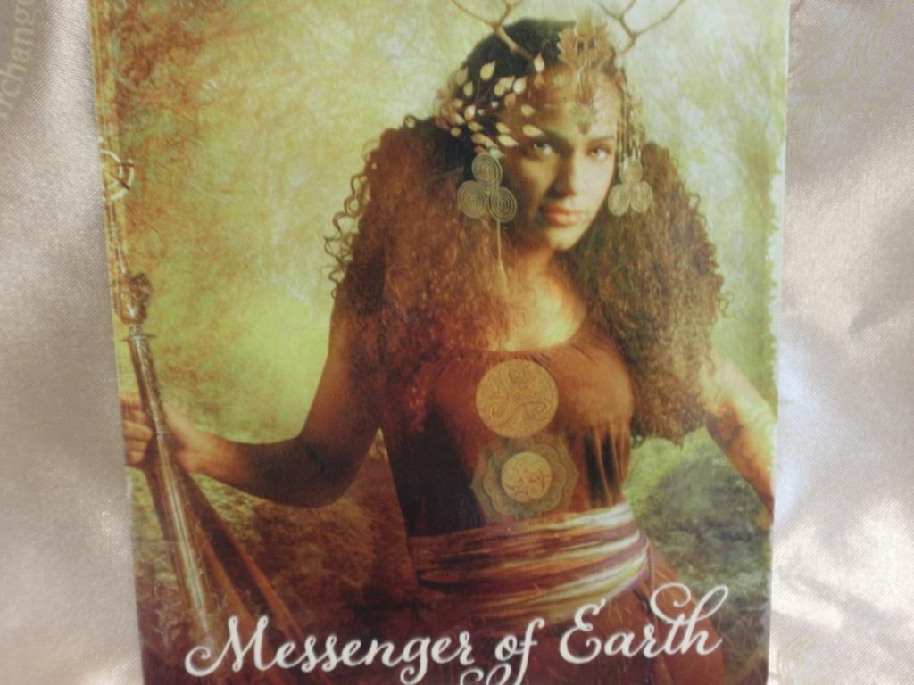 Messenger of Earth