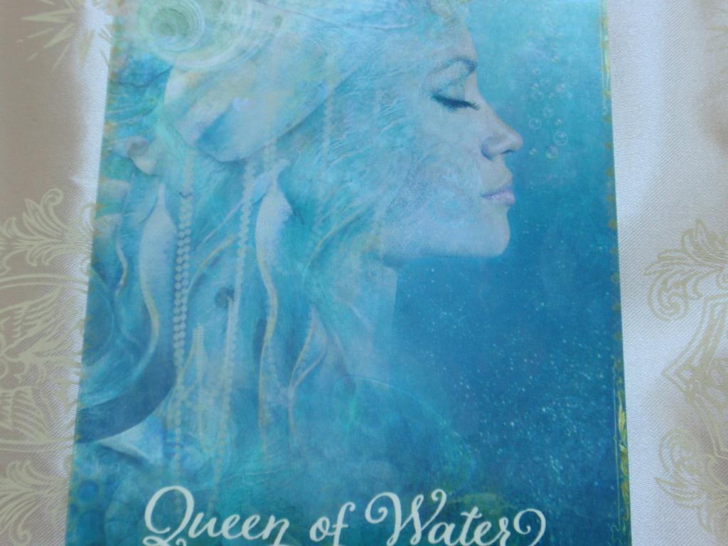 Queen of Water