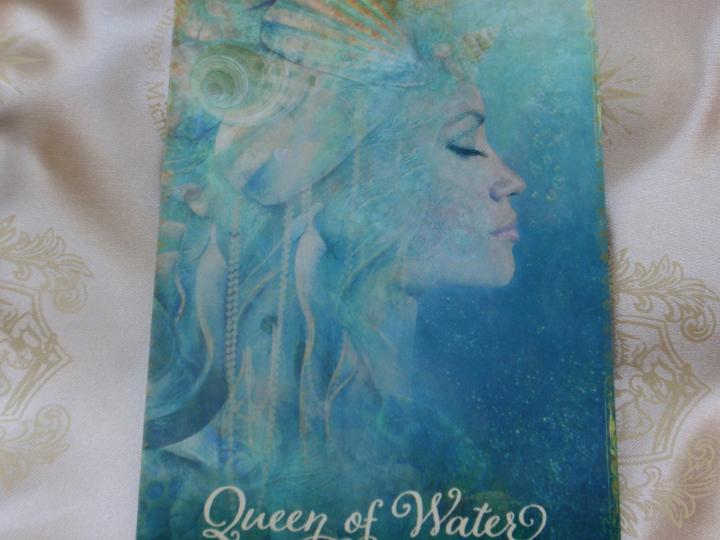 Queen of Water