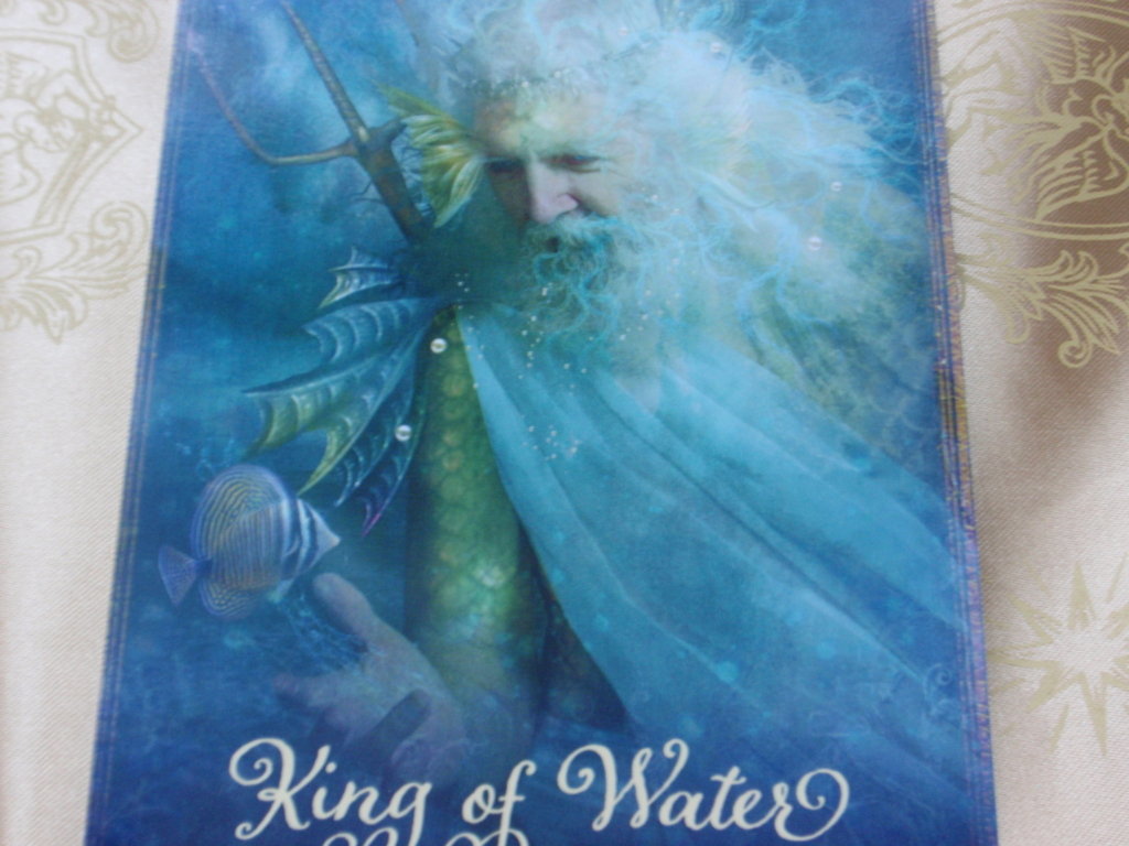 King of Water