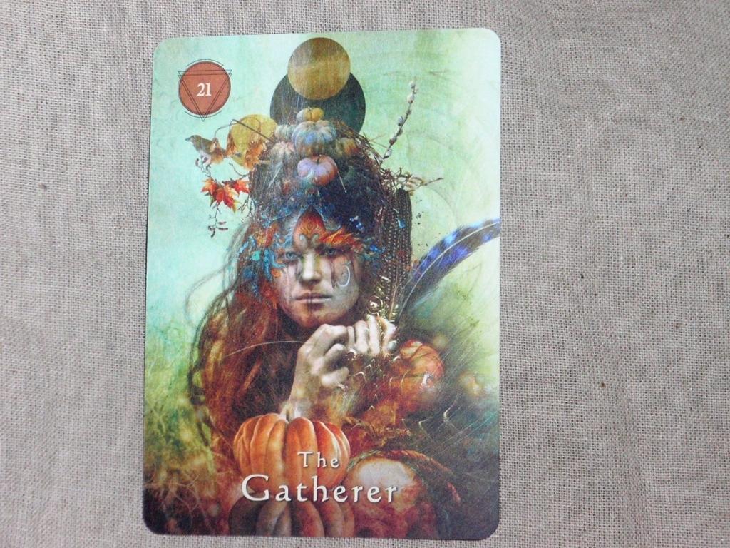 The Gatherer