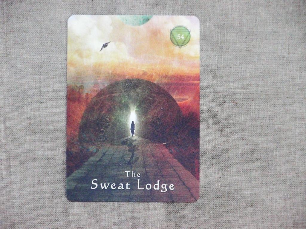 The Sweat Lodge