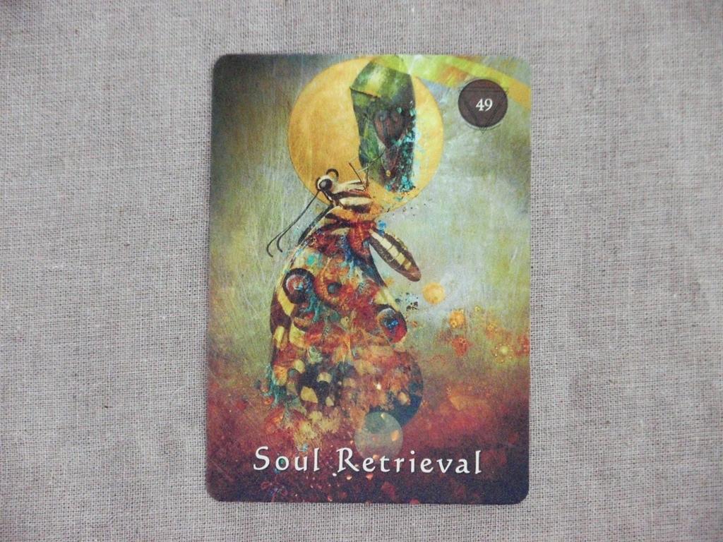 Soul Retrieval