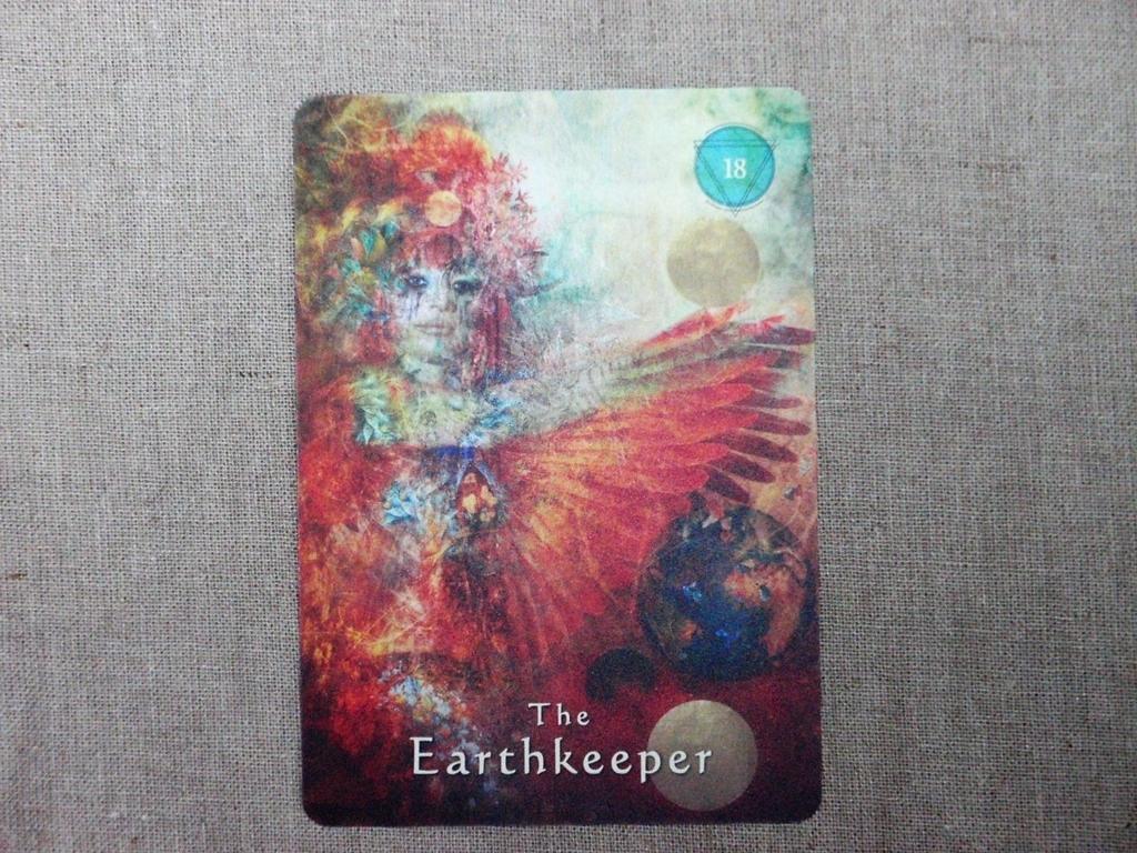The Earthkeeper