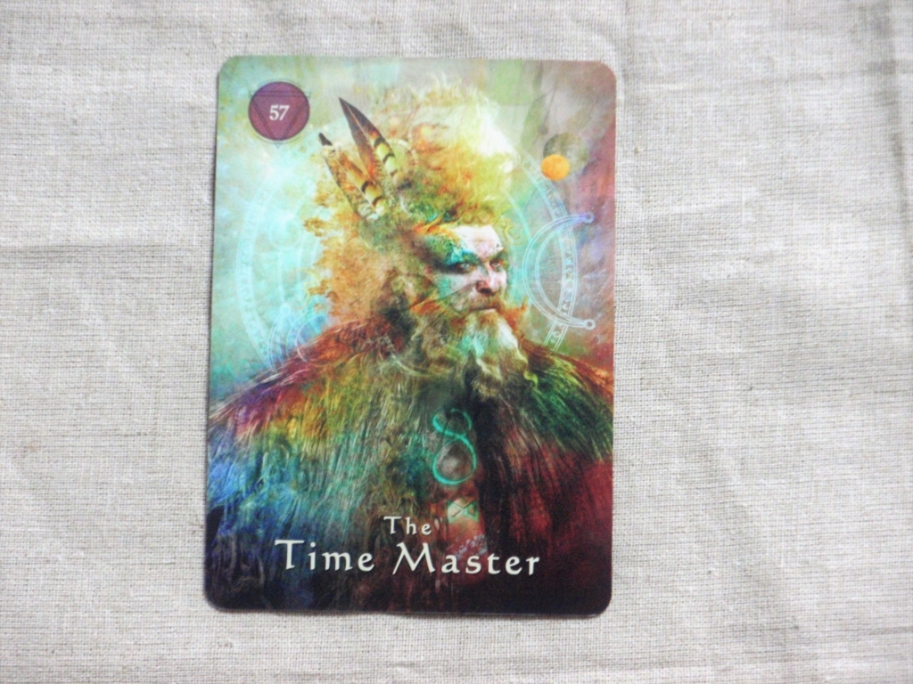 The Time Master