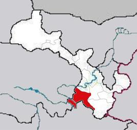 甘南チベット族自治州