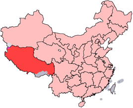 チベット自治区