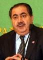 [中東]イラク ジバリ外相