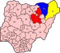 [アフリカ]ナイジェリア・イスラム武装勢力と治安部隊が交戦
