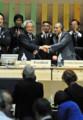 [世界]COP10名古屋議定書
