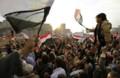 [中東]エジプトデモ