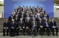 [世界]各国・地域の財務相・中央銀行総裁(2011年 ロイター/Jonathan Ernst