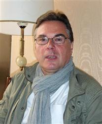 NGO「国境なき弁護士団・フランス」のフィリップ・モリソー副代表