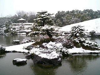 日本庭園20
