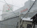 雪とヨーカドー1