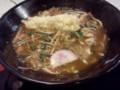 チゲ麺@きらく
