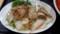 ホタテと白菜のあんかけ炒め@いも膳