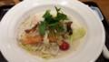 海藻麺ちゃんぽん@リンガーハット