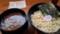 煮干しつけ麺@うさぎ宿院店