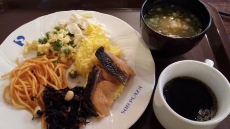 ホテルサンプラザ堺 本館