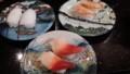ワールド牧場グルメの丘回転寿司